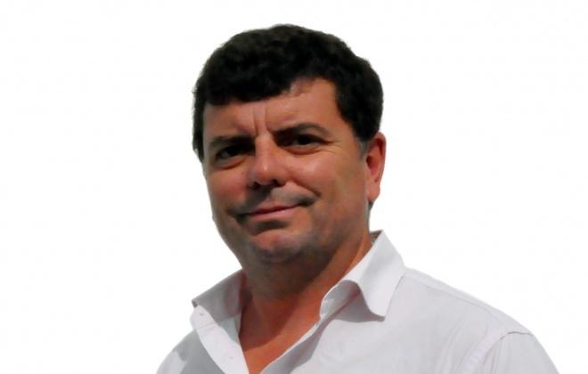 Autárquicas2021: CDU candidata Sérgio Santiago à Junta da Freguesia de Cercal do Alentejo