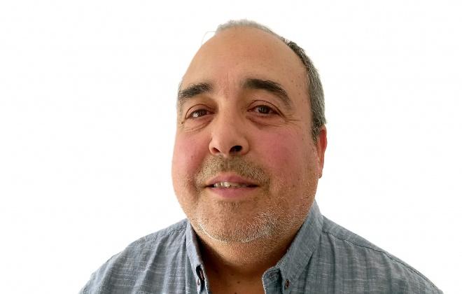 Autárquicas2021: CDU candidata Carlos Marques à Junta da Freguesia de Alvalade