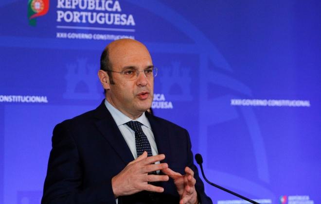 """Covid-19: Ministro da Economia diz que acordo com Zmar permite """"regularizar"""" o processo"""
