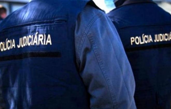 PJ e polícia espanhola detêm três homens e apreendem cocaína dissimulada em carvão