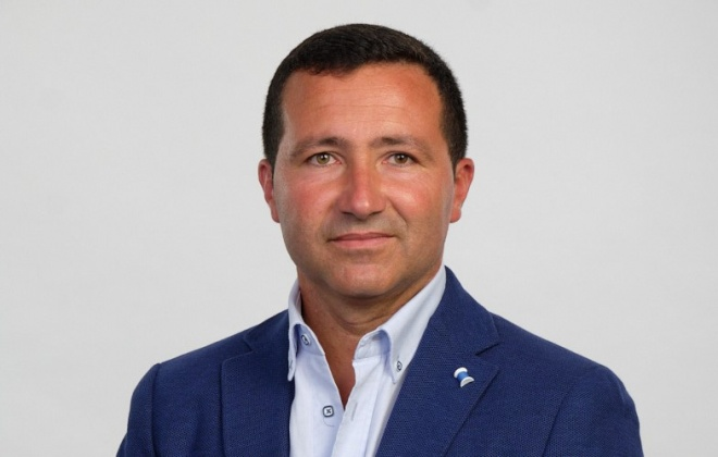 Autárquicas2021: Marco Santos é o candidato da CDU à Junta de Freguesia do Carvalhal