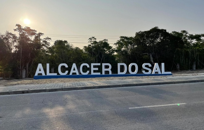 Estratégica Local de Habitação de Alcácer do Sal foi hoje aprovada